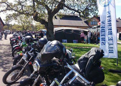 004 Våra motorcyklar